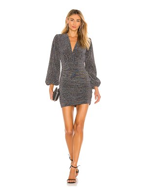 ASTR the Label meredith dress