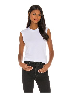 ATM Anthony Thomas Melillo classic jersey sleeveless muscle tee