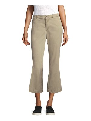 ATM Anthony Thomas Melillo cropped boyfriend enzyme pants