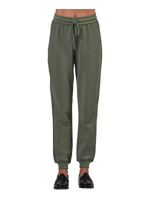 ATM Anthony Thomas Melillo French Terry Pull-On Sweatpants