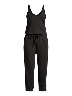 ATM Anthony Thomas Melillo high torsion popover jumpsuit