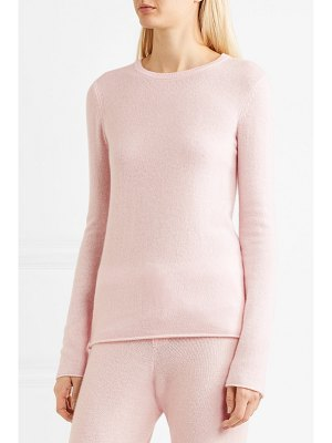 ATM Anthony Thomas Melillo luxe essentials cashmere sweater