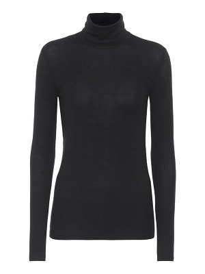 ATM Anthony Thomas Melillo Ribbed turtleneck top