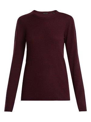 ATM Atm - Crew Neck Cashmere Sweater