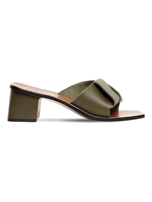Atp Atelier 45mm leather sandals