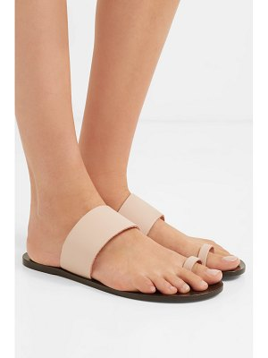 Atp Atelier astrid leather sandals
