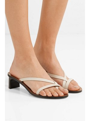Atp Atelier toma leather sandals