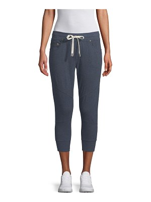 Atwell Camden Cotton Cropped Sweatpants