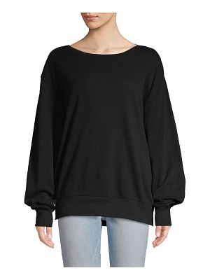 Atwell Erin Cotton Sweatshirt
