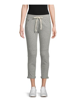 Atwell Jackie Cropped Cotton Pants