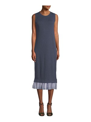 Atwell Paige Cotton Midi Dress