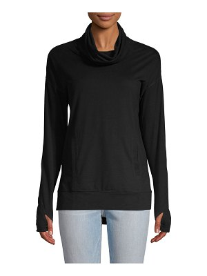 Atwell Remy Long-Sleeve Top