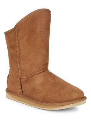 Australia Luxe Collective Cosy Shearling Short Boots