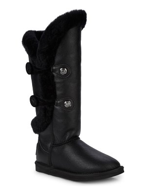 Australia Luxe Collective Nordic Shearling Tall Boots