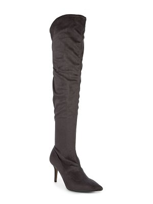 AVA & AIDEN Lena Tall Stiletto Dress Boots