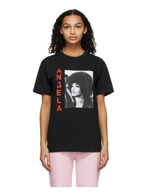 Awake NY angela davis t-shirt
