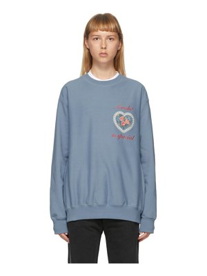 Awake NY awake is special sweatshirt