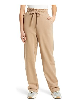 AWARE BY VERO MODA noa high waist sweatpants
