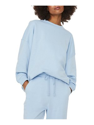 AWARE BY VERO MODA onia oversize sweatshirt