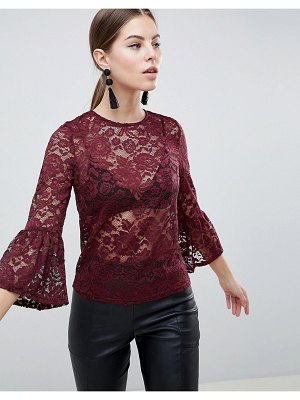 AX Paris Lace Top