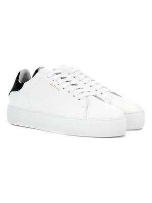 Axel Arigato Clean 360 leather sneakers
