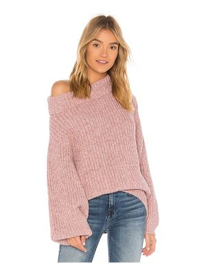 AYNI Colette Sweater