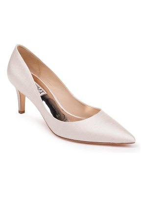 Badgley Mischka Collection badgley mischka lana pump