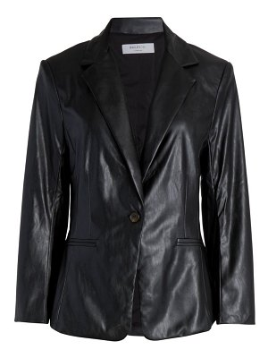 Bailey 44 adelaide leather blazer
