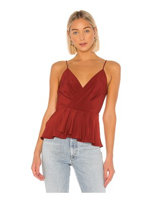 Bailey 44 anabelle solid cami