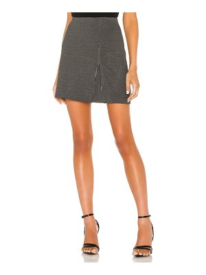 Bailey 44 atherton ponte skirt