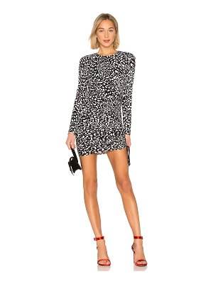 Bailey 44 Boogie Wonderland Leopard Dress