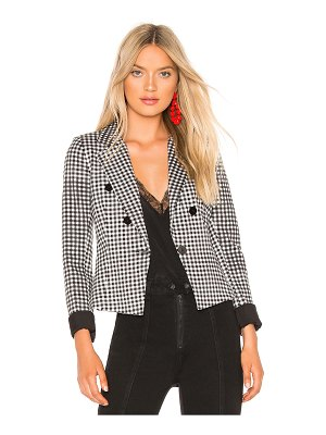 Bailey 44 Checkered Past Jacket
