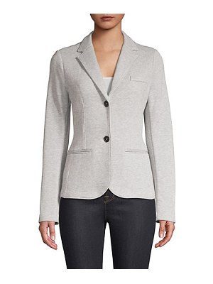 Bailey 44 cozy up fleece blazer