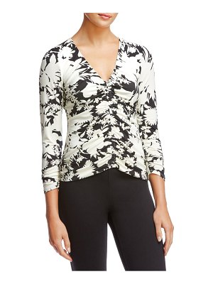 Bailey 44 fiona ruched top
