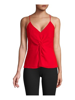 Bailey 44 Twisted-Front Camisole