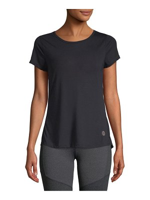 Balance Collection Charlotte Short-Sleeve Tee