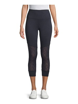 Balance Collection Isadora Capri Leggings