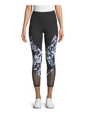 Balance Collection Nola Mid-Calf Leggings