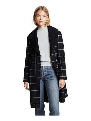 Baldwin Denim martine coat