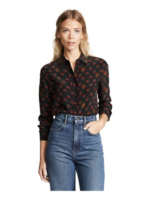 Baldwin Denim nora button down shirt