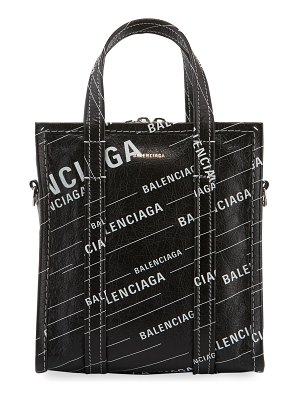 Balenciaga Bazar Shopper Tote Bag