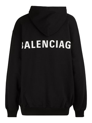 Balenciaga Hooded sweatshirt
