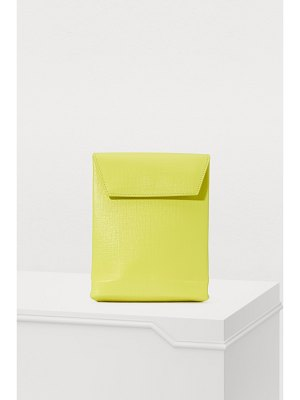 Balenciaga Shopp Envel clutch
