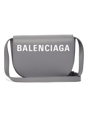 Balenciaga ville day xs cross body bag