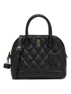 Balenciaga ville s quilted leather tote