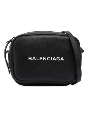 Balenciaga Xs everyday leather camera bag