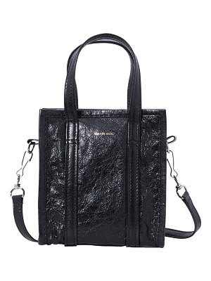 "Balenciaga XXS ""Bazar"" shopping bag"