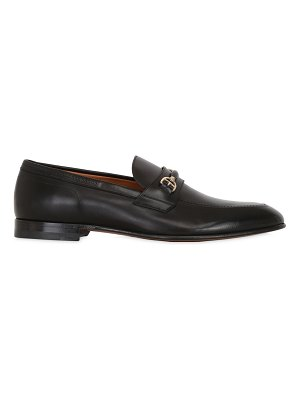 Bally 10mm she dandy dealla leather loafers
