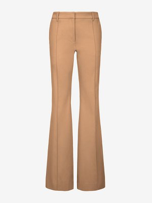 Bally Flared Trousers
