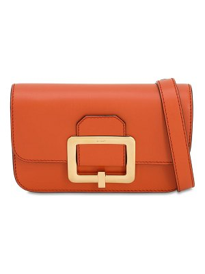 Bally Janelle leather belt bag